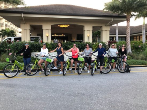 Bicycle Rentals on Marco Island