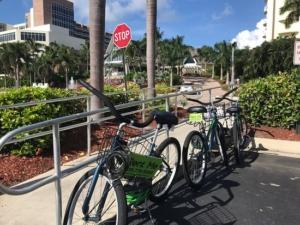 Marco Island Bike Rentals